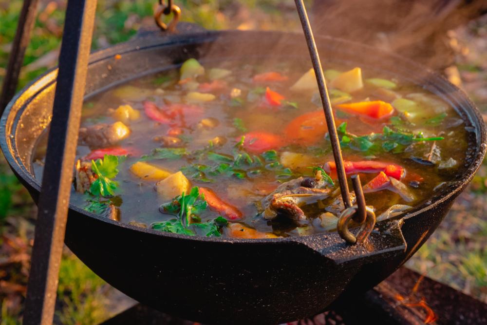 Maatschappelijk verantwoord ondernemen is net een pan soep!