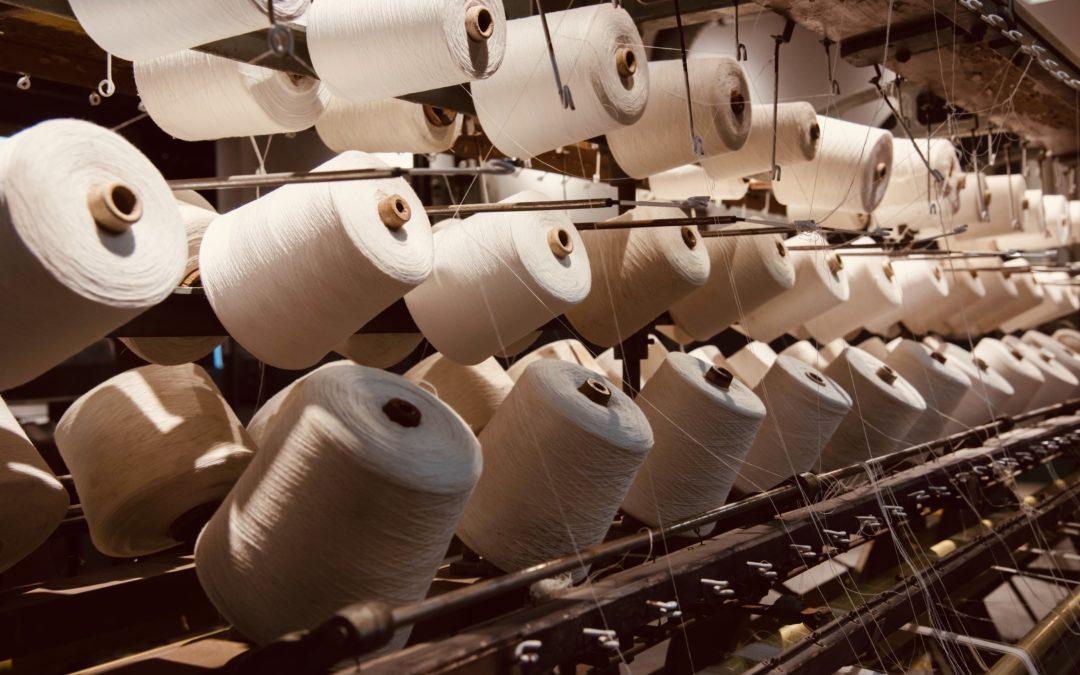 Duurzaam inkopen van Mode & Textiel: Samenwerken, het nieuwe toverwoord.