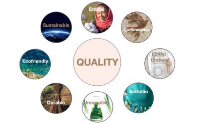 Gaat door circulaire fashion de focus verschuiven van prijs en volume naar kwaliteit?